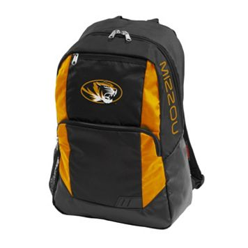 Logo Brand Missouri Tigers Closer Backpack