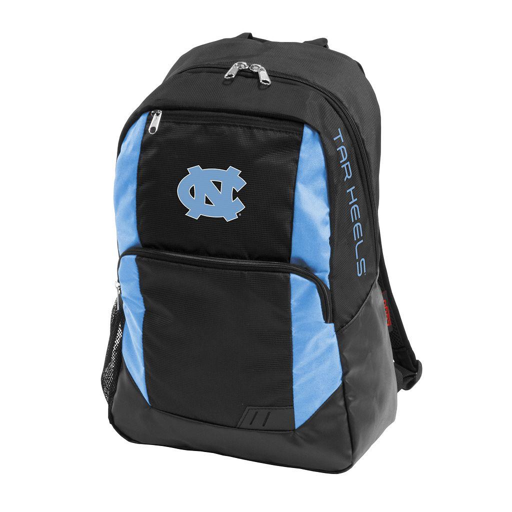 Logo Brand North Carolina Tar Heels Closer Backpack