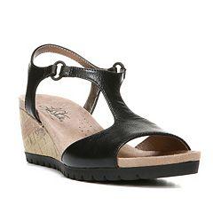 LifeStride Now Women's Wedge Sandals
