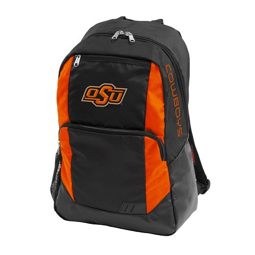 Logo Brand Oklahoma State Cowboys Closer Backpack