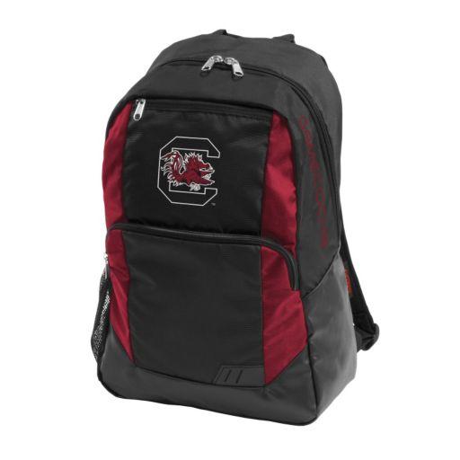 Logo Brand South Carolina Gamecocks Closer Backpack