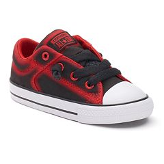 Baby \/ Toddler Converse Chuck Taylor All Star High Street Sneakers by