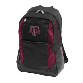 Logo Brand Texas A&M Aggies Closer Backpack