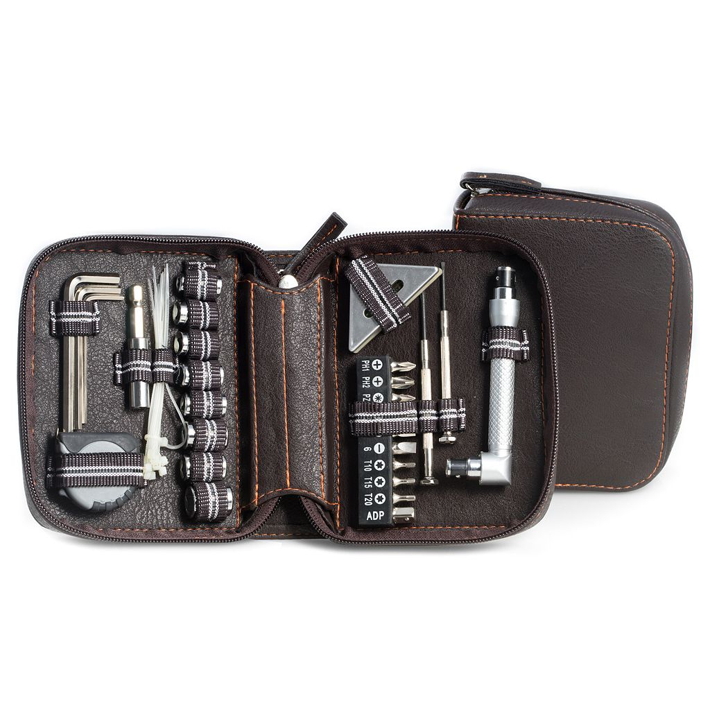 Bey-Berk 42-piece Tool Set