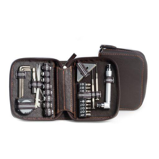 Bey-Berk 42-piece Tool Set