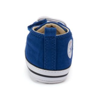 Baby Converse Chuck Taylor All Star Easy-Slip Hi Crib Shoes