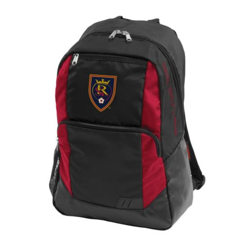 Logo Brand Real Salt Lake Closer Backpack