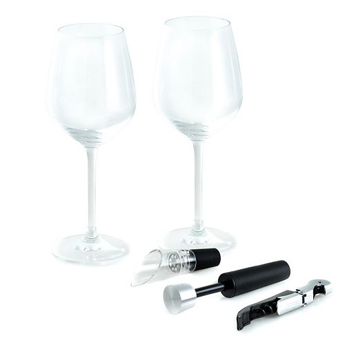 Bey-Berk Wine Set