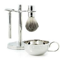Bey Berk Safety Razor Shaving Set