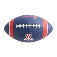 Nike Arizona Wildcats Mini Football
