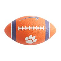 Nike Clemson Tigers Mini Football