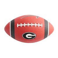 Nike Georgia Bulldogs Mini Football