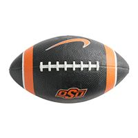 Nike Oklahoma State Cowboys Mini Football