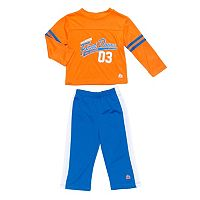 Toddler Boy RBX Graphic Tee & Pants Set