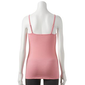 Women's SONOMA Goods for Life? Everyday Built-In Support Camisole