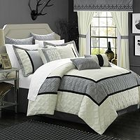 Chic Home Aida 25-piece Bed Set