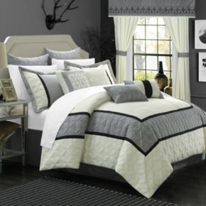 Chic Home Aida 25-piece Bed Set
