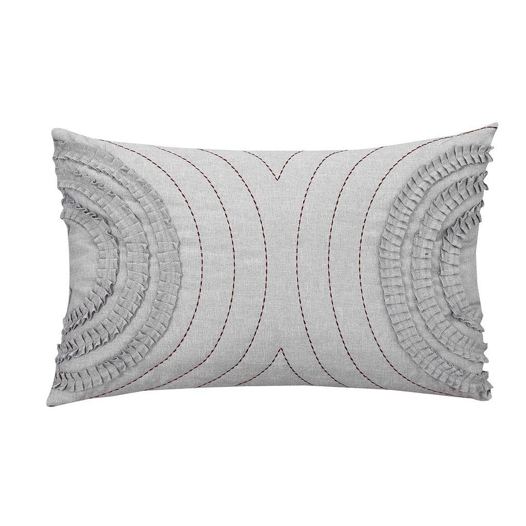 Chic Home Lunar 8-piece Bed Set
