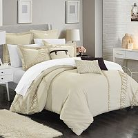 Chic Home Lunar 8 pc Bed Set