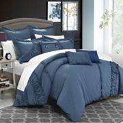 Chic Home Lunar 8 pc Bed Set