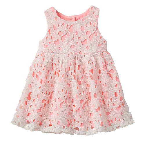 rare editions dresses baby girl