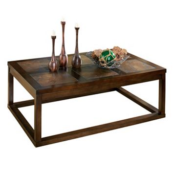 Alberto Coffee Table