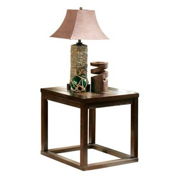 Alberto End Table