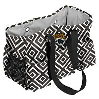 Logo Brand Jacksonville Jaguars Diamond Junior Caddy