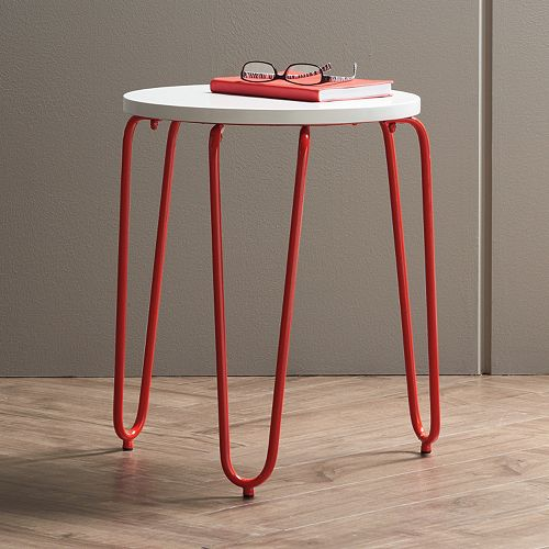 Apt. 9® Hairpin Leg End Table
