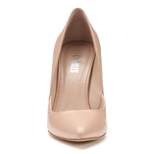 Style Charles by Charles David Pierce Women's High Heels
