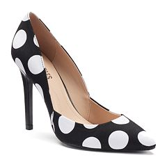 Style Charles by Charles David Pierce Women's High Heels
