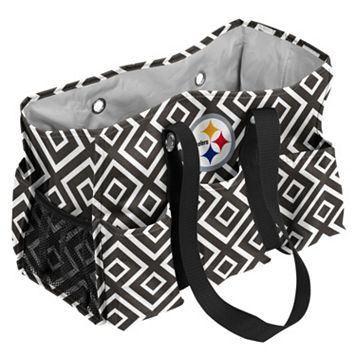 Logo Brand Pittsburgh Steelers Diamond Junior Caddy