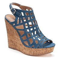 Style Charles by Charles David Antwerp Women's Wedge Sandals