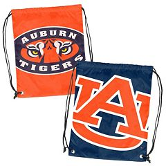 Logo Brand Auburn Tigers Double Header Reversible Backsack