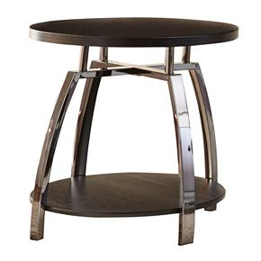 Coham End Table
