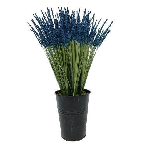 SONOMA Goods for Life™ Artificial Beaded Grass Planter