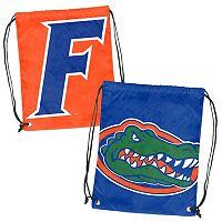 Logo Brand Florida Gators Double Header Reversible Backsack