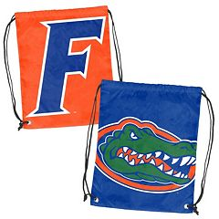 Logo Brand Florida Gators Double Header Reversible Backsack