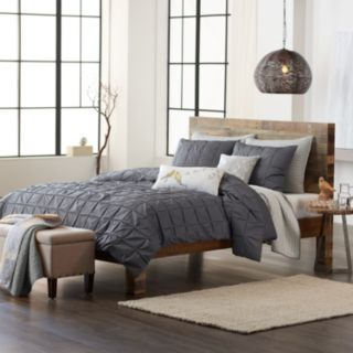 SONOMA Goods for Life? 3-piece Ensley Duvet Cover Set