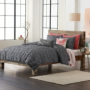 SONOMA Goods for Life™ 3-piece Ensley Duvet Cover Set