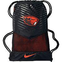 Nike Oregon State Beavers Vapor Gymsack