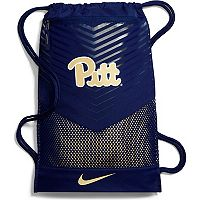 Nike Pitt Panthers Vapor Gymsack