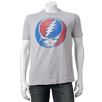 Men's Grateful Dead Logo Tee