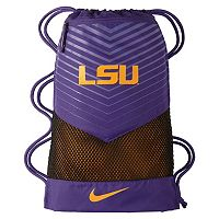 Nike LSU Tigers Vapor Gym Sack