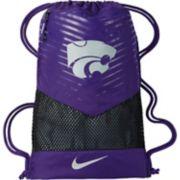Nike Kansas State Wildcats Vapor Gymsack