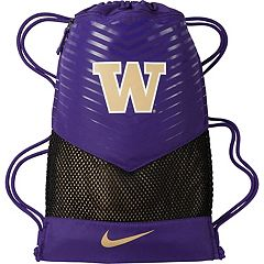 Nike Washington Huskies Vapor Gymsack