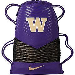 Nike Washington Huskies Vapor Gymsack