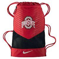 Nike Ohio State Buckeyes Vapor Gym Sack