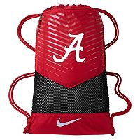 Nike Alabama Crimson Tide Vapor Gym Sack