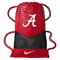 Nike Alabama Crimson Tide Vapor Gym Sack